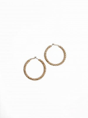 The Abbie Hoops Gold