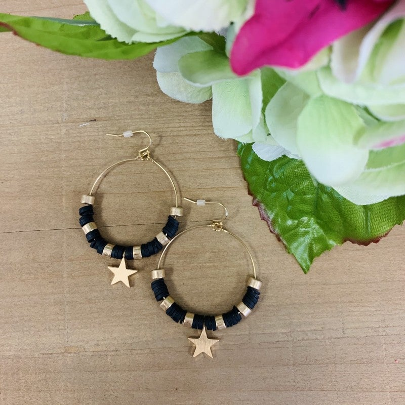 NOLA Nights Earrings