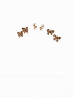 The Jasmine Earring Set