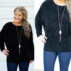 Show Stopper Sweater