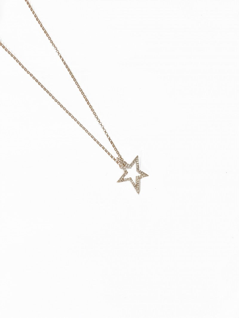 The Cammie Necklace