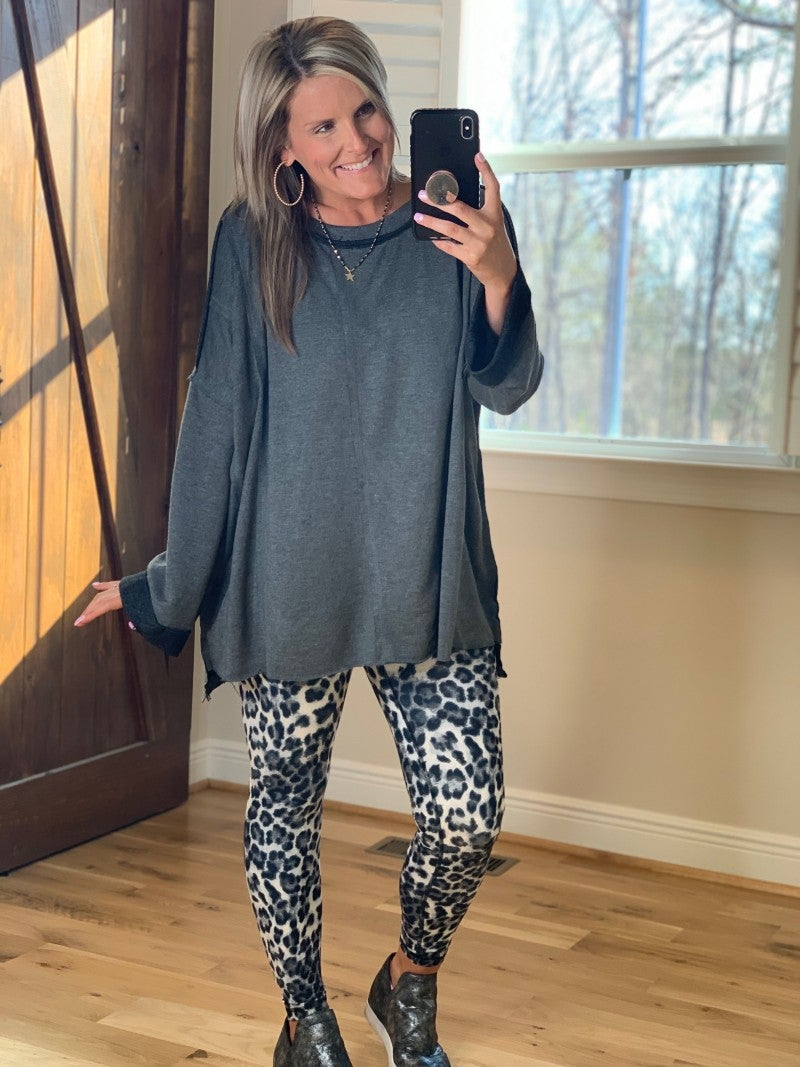 * Wild About You Leggings