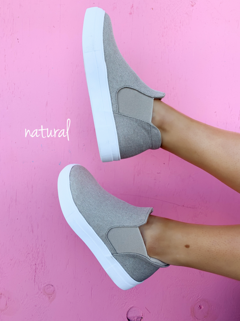 The Kayla Sneakers