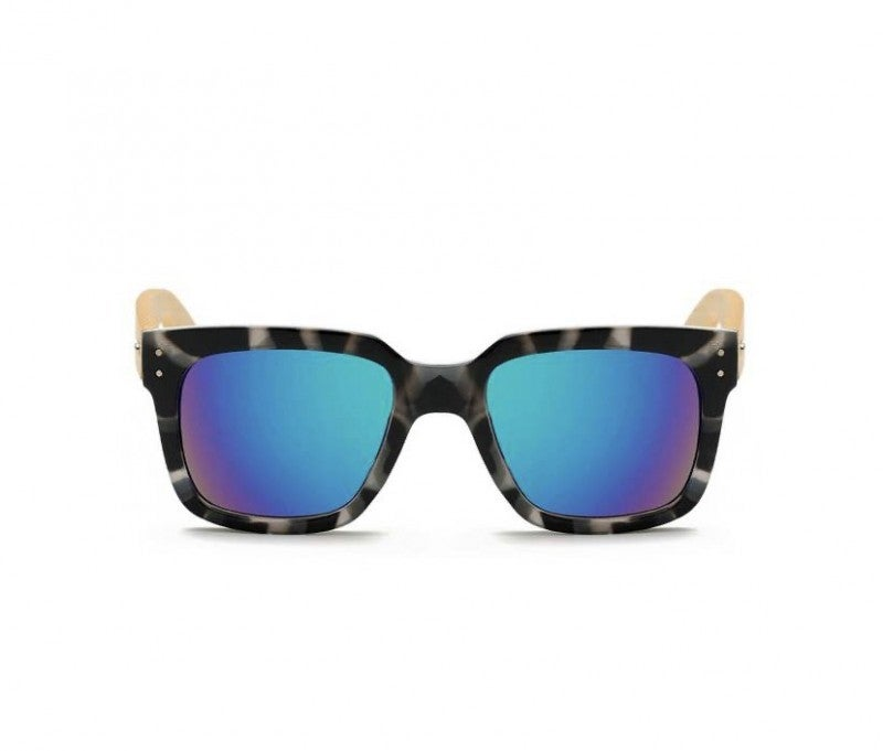 The Marla Sunglasses & Case Set
