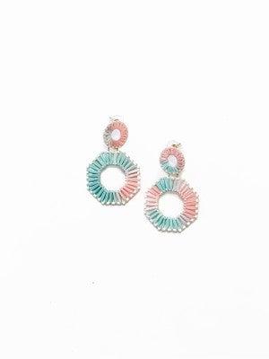 The Addie Earrings