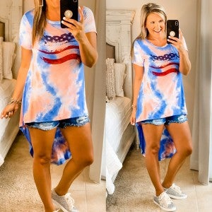 Party In The USA Top