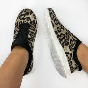 Wild Child Sneakers