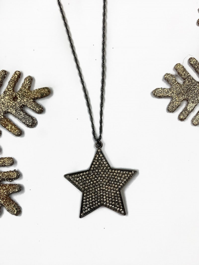 Always A Star Necklace