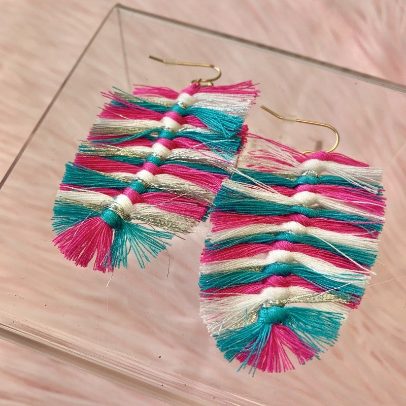 Summer Sass Earrings
