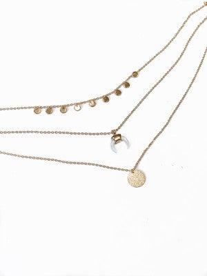 The Ariel Necklace