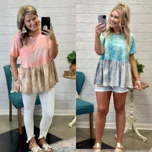 Sweet As Can Be Top *Final Sale*