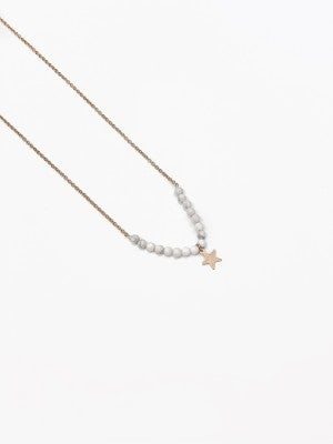 The Charlie Necklace