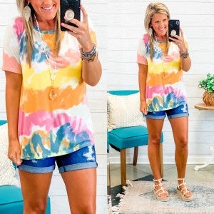 Days For Summer Top