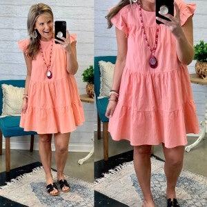 It's Your Moment Dress *Final Sale*