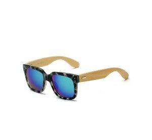 The Marla Sunglasses & Case Set