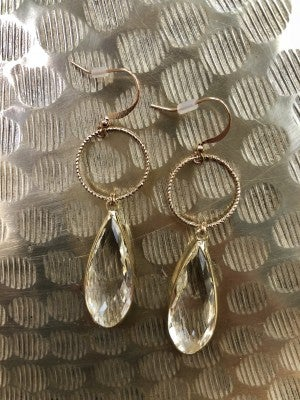 Come On Over Earrings