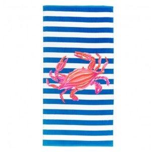 Seaside Views Towel