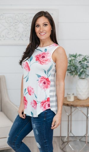 One To Remember Top