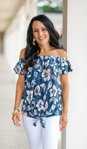 The Vacation Top