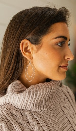The Perfect Pair Earring Bundle, Silver