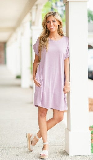 Step In The Right Direction Dress