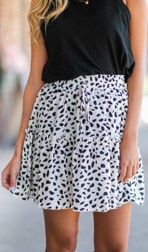 Attention Grabbing Skirt