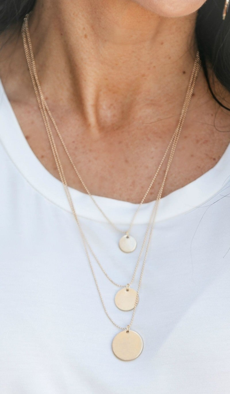 Instant Classic Necklace