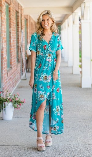 By The Bay Dress