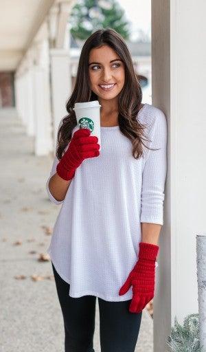 Black Friday DOORBUSTER! Our Favorite C.C. Gloves - 11.99 !!!