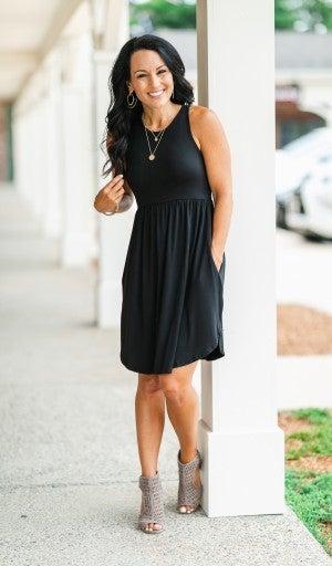 Simply Dressed Dress