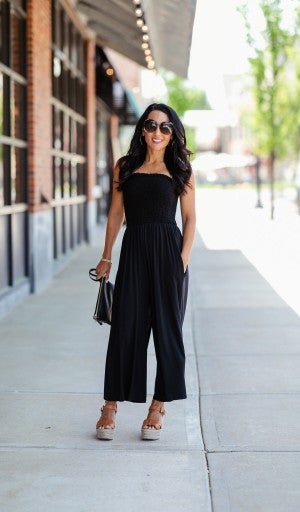 All The Rage Jumpsuit