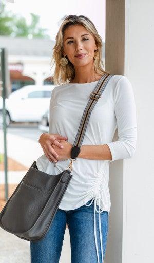 Margo Messenger Bag,  Adjustable STRAPS