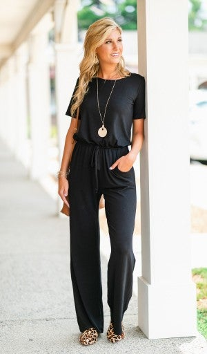 The Dazzling Night Jumpsuit