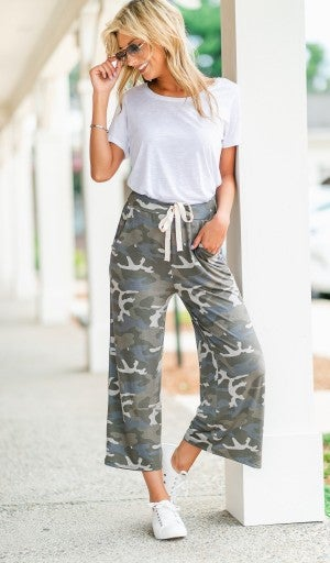 Everything We Love Pants