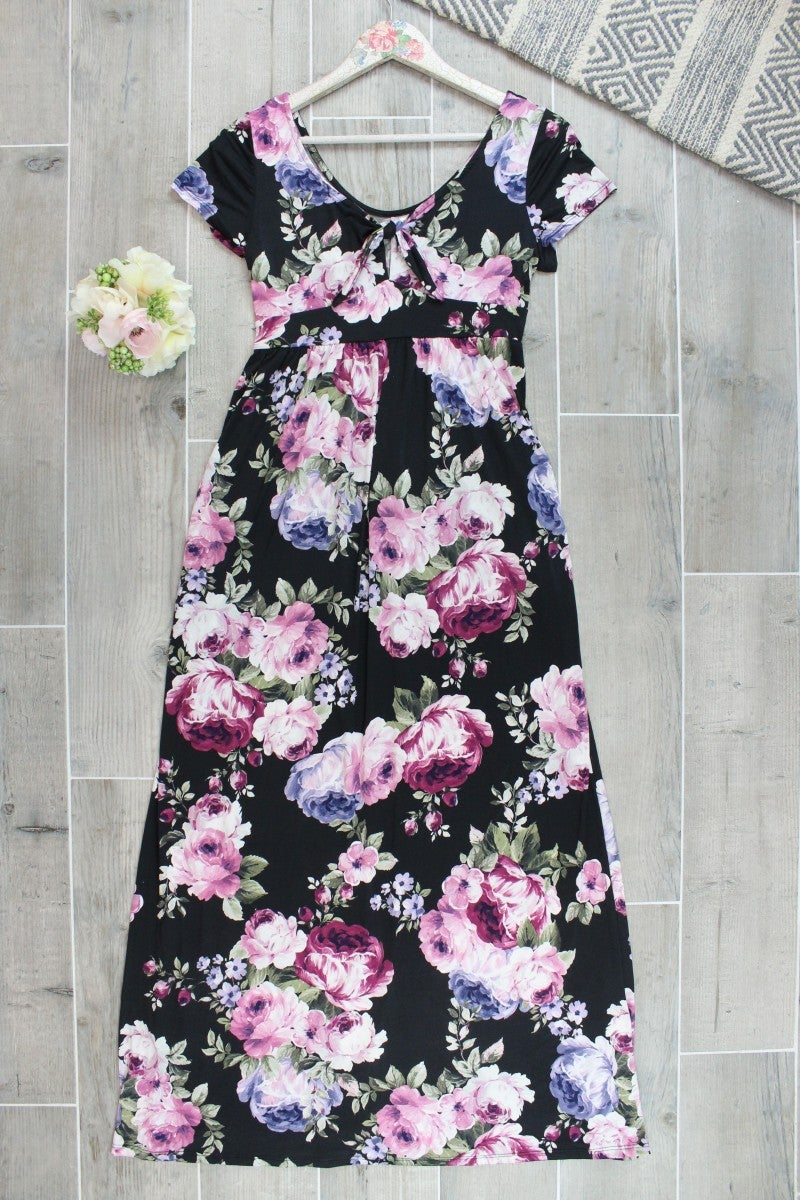 The Date Night Maxi