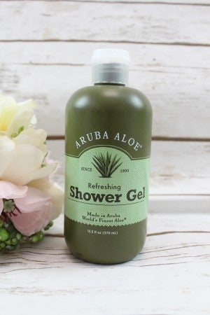 Refreshing Shower Gel