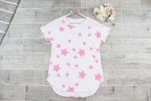 Twinkle Twinkle Star Tee
