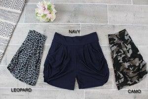Soft AF Lounge Shorts with Pockets