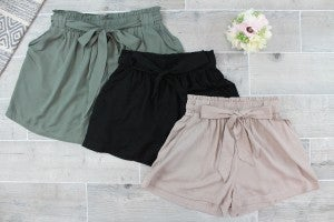 You Go Girl! Shorts