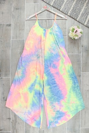 Born To Be A Hippie - Jumpsuit
