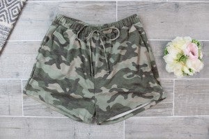 In Command Lounge Shorts