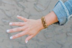 Gold Digger Bracelet Stack *Final Sale*