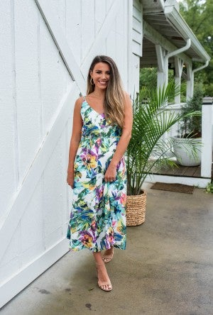 Goin' to the Tropics Midi