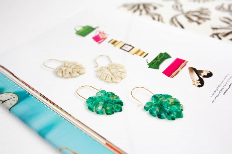 Island Time Earrings