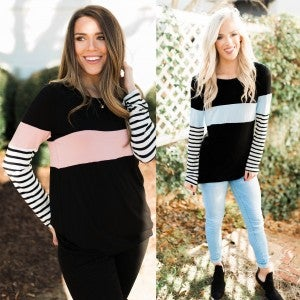 Romance in February Top