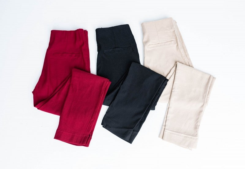 The Amelia Dress Pants