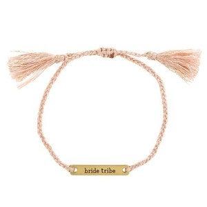 Bride Tribe Bracelet *Final Sale*