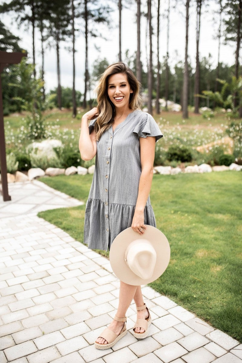 Brunch on the Cape Dress