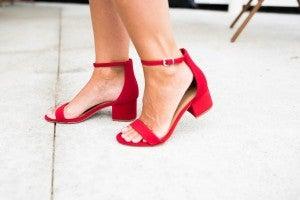 The Lenox Sandals