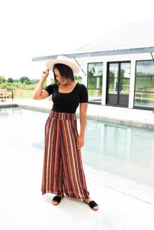 A Blogger's Dream Pants